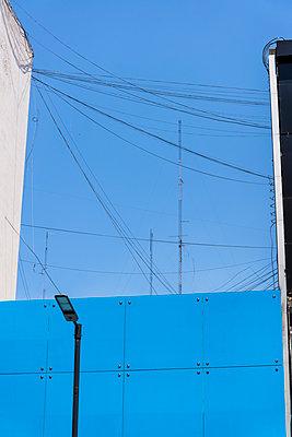 Electrical cables - p1170m1125339 by Bjanka Kadic