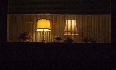 spiessiges wohnzimmer - p627m671145 by Hendrik Rauch