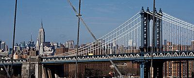 USA, New York - p2687171 von Christof Mattes