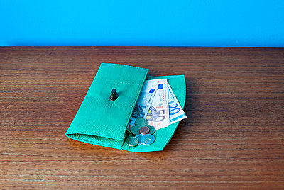 Geldbörse - p4320711 von mia takahara