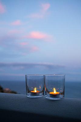 Silent Summer evening - p454m2191549 by Lubitz + Dorner