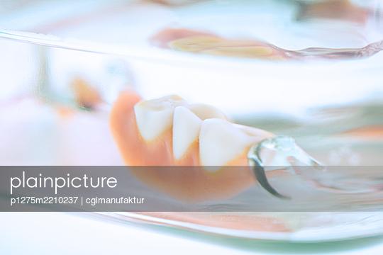 Denture - p1275m2210237 by cgimanufaktur