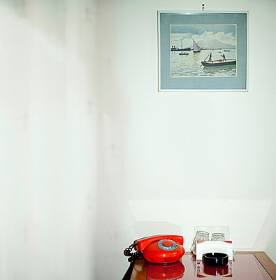 Hotelzimmer - p230m889887 von Peter Franck