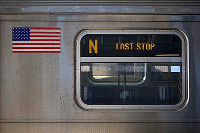 Last stop - p6950044 by Rui Camilo