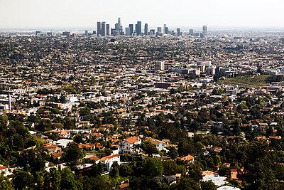 Los Angeles - p1094m900168 von Patrick Strattner