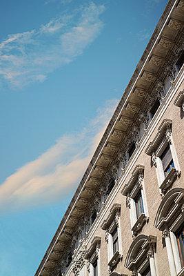 Haus an der Piazza Navona - p1038m959009 von BlueHouseProject