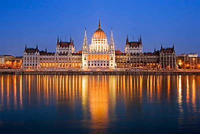 Danube - p6520357 by Christian Kober