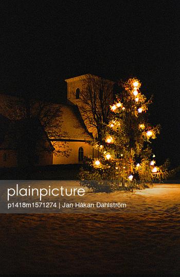 Weihnachten in Schweden - p1418m1571274 von Jan Håkan Dahlström