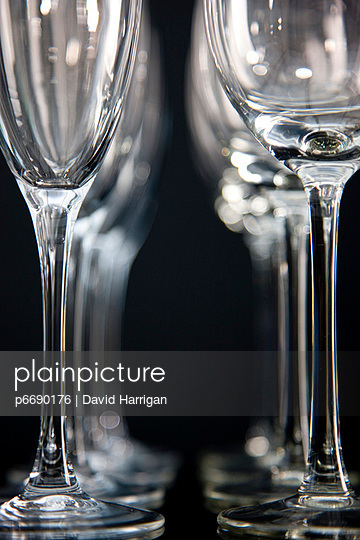 Glasses - p6690176 by David Harrigan