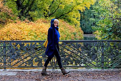 Tiergarten - p1212m1083489 by harry + lidy