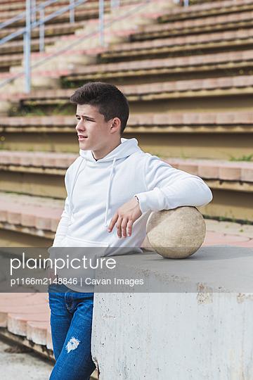 p1166m2148846 von Cavan Images