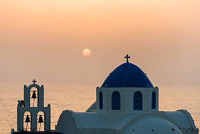 Akrotiri, Greece - p488m1039635 by Bias
