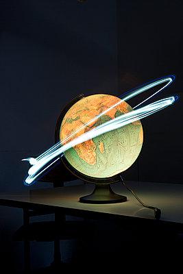 Rund um die Welt - p454m1563785 von Lubitz + Dorner