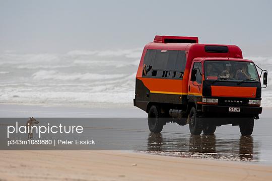 p343m1089880 von Peter Essick photography