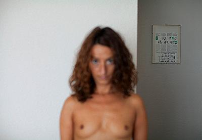 Blurred - p1083m965779 by Alain Greloud