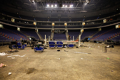 Arena  - p930m1189977 von Phillip Gätz