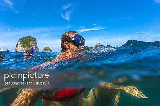 Urlaub auf Bali - p1108m1147144 von trubavin