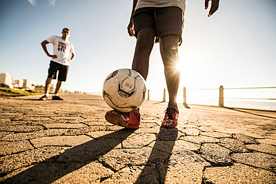 Freestyle Football - p1142m966078 by Runar Lind
