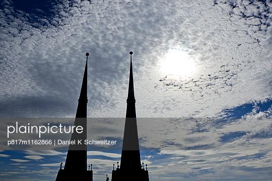 Halle (Saale) - p817m1162866 von Daniel K Schweitzer
