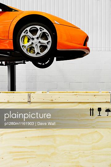 Lamborghini - p1280m1161903 von Dave Wall