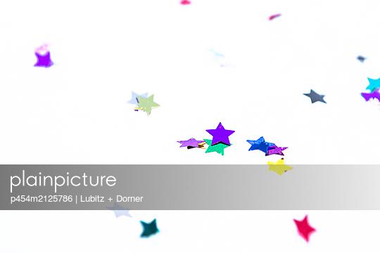 Sternchen - p454m2125786 von Lubitz + Dorner