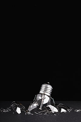 Light bulb - p1006m891464 by Danel