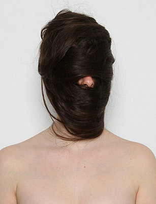 Hair Balaclava - p969m917934 by Alix Marie