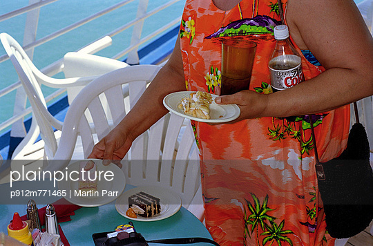 Miami - p912m771465 by Martin Parr