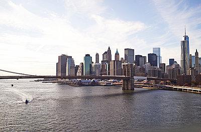 New York - p584m960543 by ballyscanlon