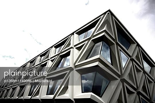 Gebäude in Groningen - p1268m1149086 von Mastahkid