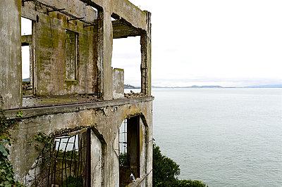 Alcatraz - p1242m1585055 von teijo kurkinen