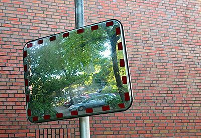 Spiegel - p3228494 von Kimmo von Lüders