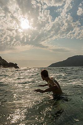 Badeurlaub auf Kreta - p081m1182151 von Alexander Keller