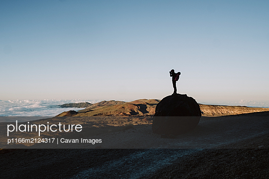 p1166m2124317 von Cavan Images