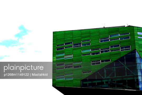 Grün - p1268m1149122 von Mastahkid