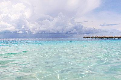 Bora Bora - p045m740232 by Jasmin Sander