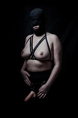 Transgender - p1118m2151094 by Tarik Yaici