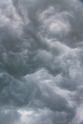 Thunderclouds - p954m1585902 by Heidi Mayer