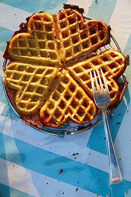 Waffle - p676m1104815 by Rupert Warren
