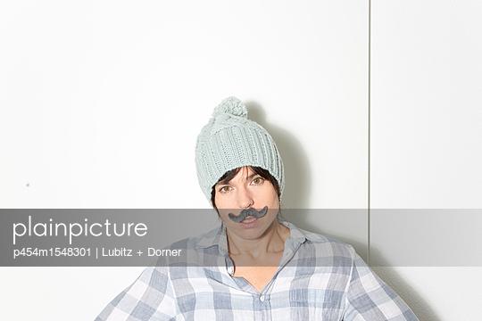 What the heck? - p454m1548301 by Lubitz + Dorner