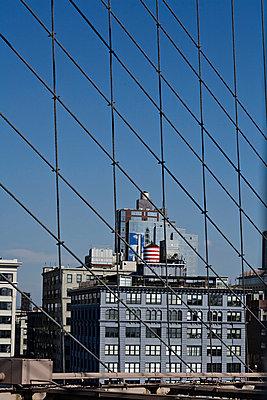 USA, New York - p2687178 von Christof Mattes