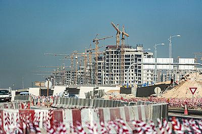 Construction site - p280m2230224 by victor s. brigola