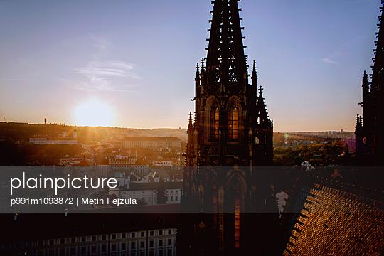 Pinnacle - p991m1093872 by Metin Fejzula