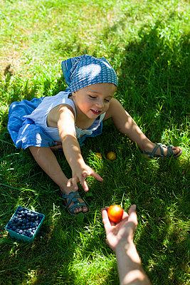 Snack - p756m740342 by Bénédicte Lassalle