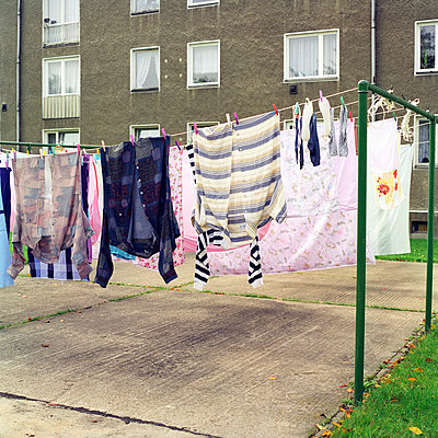Clotheshorse - p2280099 by photocake.de