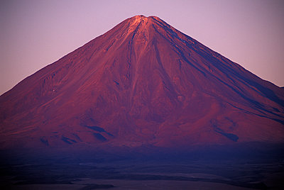Licancabur Volcano - p1395m1442222 by Tony Arruza