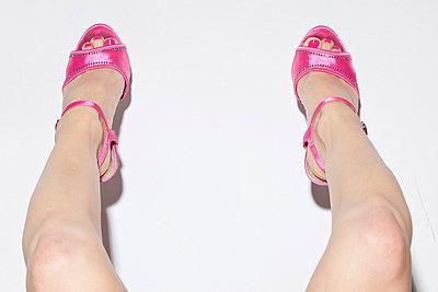 High Heels - p930m698869 von Ignatio Bravo