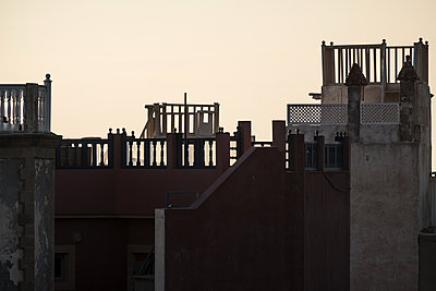 Above the roofs - p1243m1516490 by Archer