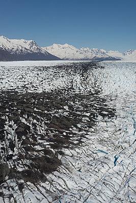 Knik Glacier - p356m814568 by Stephan Zirwes