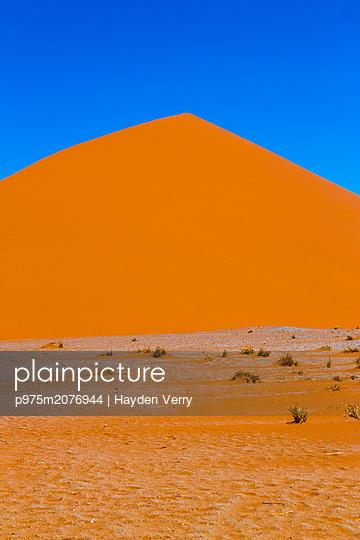 Sossusvlei - p975m2076944 by Hayden Verry